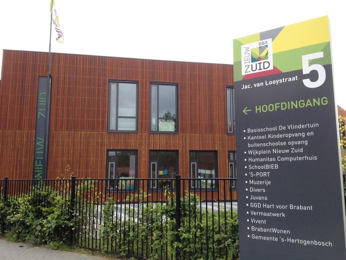 Brede Bossche School Nieuw Zuid