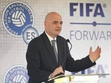 Nog drie jaar tot WK in Qatar: 'Voor de mensen op zuidelijk halfrond heel mooi'