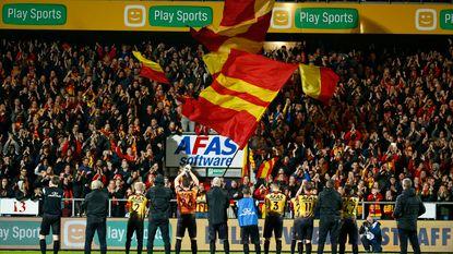 VIDEO: Mechelen geeft rode lantaarn door na 2-0-zege