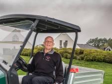 Cees is al vijftig jaar hét gezicht van 34-jarige golfbaan in Groesbeek. Hoe kan dat?
