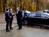 Hoog bezoek voor Kamp Vught: koning Willem-Alexander opent vernieuwd herinneringscentrum