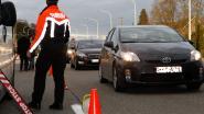 Politie betrapt bestuurder zonder rijbewijs