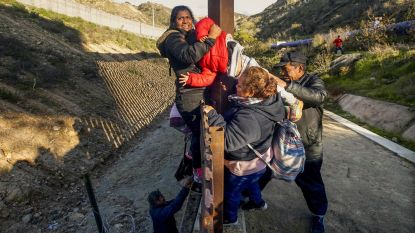 Trump heeft allang zijn muur: dit zijn de 10 migratiebeperkende maatregelen