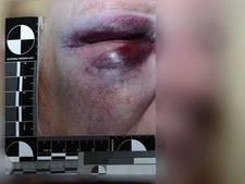 Vier daders mishandeling Wageningse nog altijd spoorloos