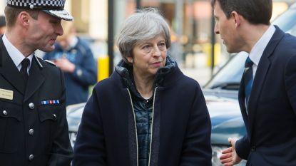 Twintiger die Britse premier May wilde onthoofden krijgt levenslang