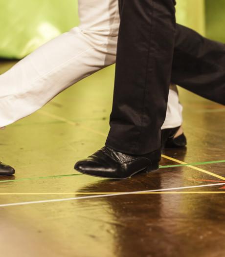 28 maart: Dansmiddag in Axel