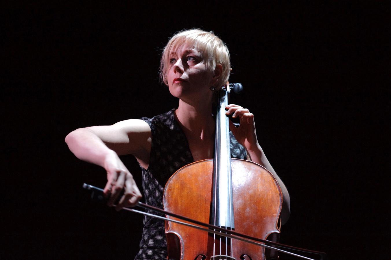 Jacqueline Hamelink