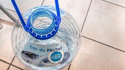 Wellicht tot na het weekend geen drinkwater uit de kraan