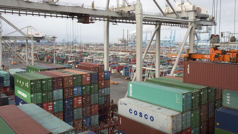 Politie vindt 100 kilo coke in zeecontainer | Het Parool