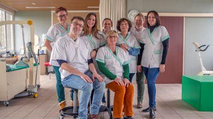 Dag van de Zorg in OZC Sint-Vincentius