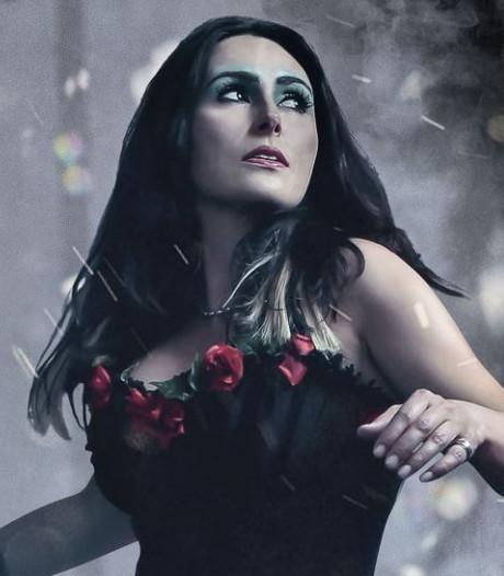 Within Temptation gaat weer touren, mét Sharon