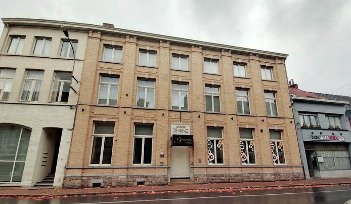 Stad Poperinge koopt voormalig Gasthof De Kring