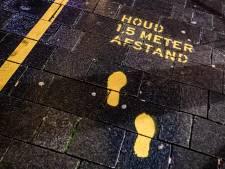 Breda zet corona hosts in: 'Overvolle binnenstad is nu onwenselijk'