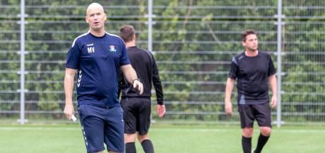 GJS verlengt met hoofdtrainer Marco Verbeek ondanks laatste plek in 2F