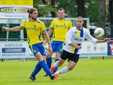 Derby mondt uit in declassering: FC Tilburg veegt de vloer aan met Sarto