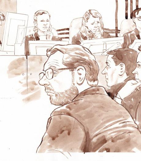 Justitie eist twintig jaar cel en tbs voor Sjonny W.