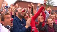 LIVE. Kick-off Rode Neuzen Dag: slaagt Jens Dendoncker in recordpoging? En HLN brengt eenmalig iconische 'Joepie' terug!