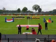 Kwakman en Kommer debuteren in Oranje