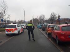 Boetes voor parkeren op Nieuwkoopse Kiss & Ride