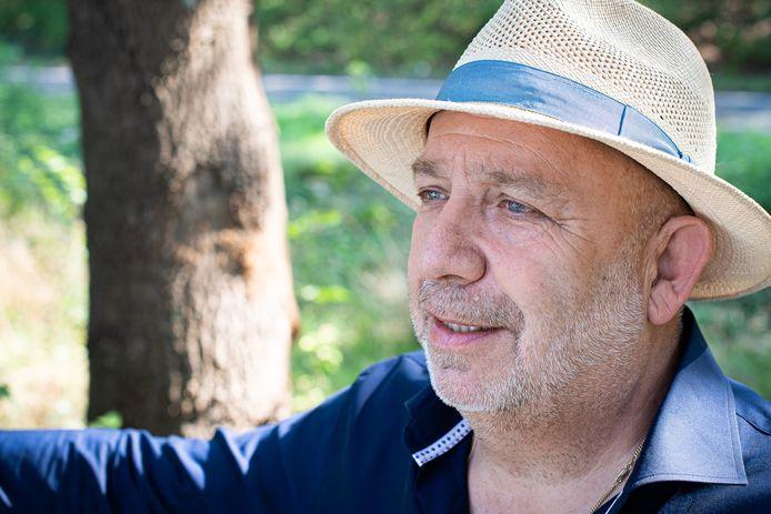 Zanger Leen Zijlmans deed mee aan The Voice Senior.
