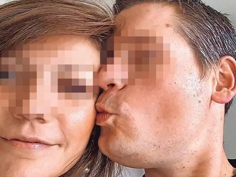 Vier maanden zwangere Belgische vermoord op huwelijksreis