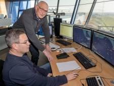 Zorgen om cruisevaart op de Westerschelde