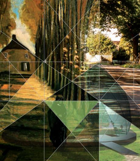Hilvarenbeek haakt niet aan bij samenwerking Van Gogh Nationaal Park, 'Geen raakvlakken met schilder'