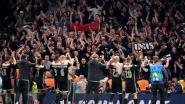Negen arrestaties in Londen bij Tottenham-Ajax, drie agenten gewond
