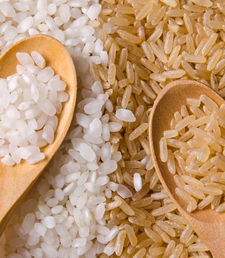 Wat kunnen we beter eten: witte rijst of zilvervliesrijst?