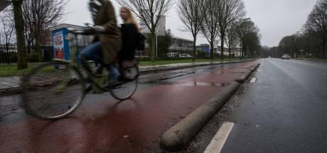 Varkensrug in Tilburg niet gezien: breuken, kapotte tand en het gezicht bont en blauw