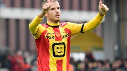 Geel-rood kleurt zwart-geel-rood: geen ploeg stelt zoveel Belgen op als KV Mechelen