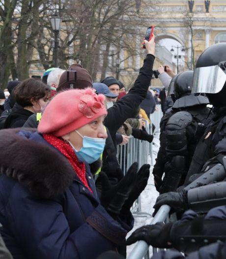 Les partisans de Navalny appellent à se réunir devant le siège des services secrets
