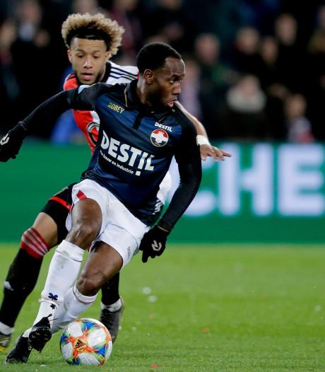 Willem IIweet nu dat het kan: winnen in de Kuip