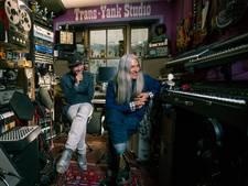 Londens duo brengt saluut aan vergeten muziekgenre op Naked Song Festival in Eindhoven
