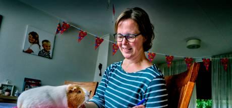 Madelon leert mensen praten met dieren: 'Ik geloof dat iedereen het kan'
