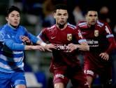 Samenvatting | PEC Zwolle - Vitesse