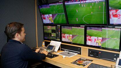 Videoref op het WK in Rusland? Beslissing valt op 3 maart
