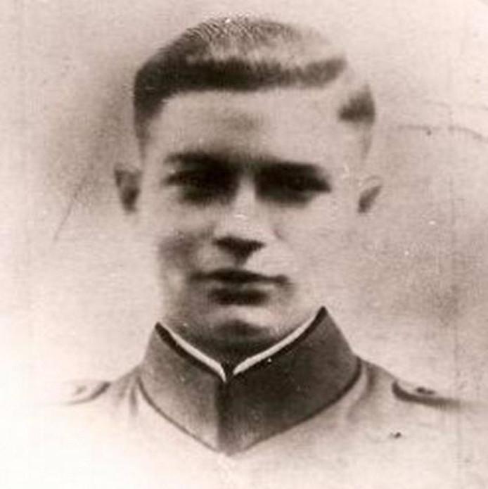 Anton Versteden