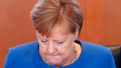 Duitse regering kondigt forse steunmaatregelen aan in strijd tegen coronavirus