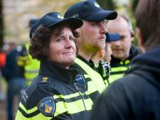 Politiechef Miriam Barendse: ondanks extra miljoenen wordt het 'doorbijten'