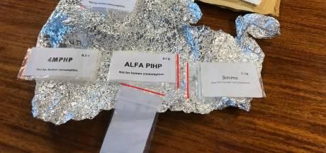 Brandbrief van Achterhoekse burgemeesters over designerdrug 'Poes' naar minister