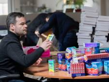 Veldhovense webwinkel: run op condooms en zwangerschapstesten