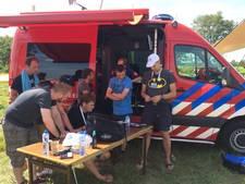 Datalek bij Veluwse brandweer snel gedicht