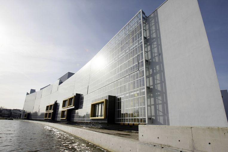 Het Martini Ziekenhuis in Groningen. Beeld ANP
