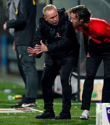 Helmond Sport met VVV'ers, maar zonder KV Mechelen-huurling Van Keilegom naar Jong FC Utrecht