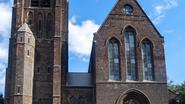 Kerk Hellegat krijgt nieuwe functie