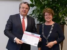 42 sollicitaties voor burgemeesterschap Loon op Zand