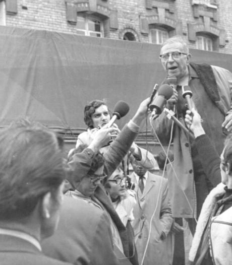 Vandaag 58 jaar geleden: Atheïstische propaganda