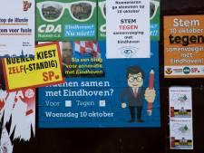 Inwoners van Nuenen eisen duidelijkheid over herindeling: 'Het heeft lang genoeg geduurd'