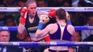 Eerste kamp na duel tegen Taylor ligt vast: Delfine Persoon bokst in november tegen Nigeriaanse Helen Joseph